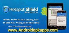 Download Hotspot Shield Elite v4.0.6 Full Crack