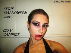 "Serie HALLOWEEN 2014: ""Sexy Vampire"""