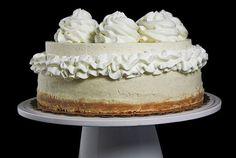 Banana Cream Cheesecake  (Cheesecake Factory copycat recipe)