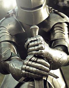 Heroes Wear Blue - art-of-swords: Sword Photography Photographer &...