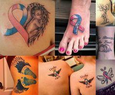 30  Inspiring Miscarriage Tattoos