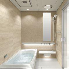 Japanese Design, Condominium, Detached House, My Dream Home, Bathroom Lighting, Toilet, Bathtub, House Design, Lights