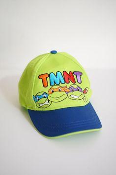 4793888f8697cf TMNT Teenage Mutant Ninja Turtles Kids Children Hat Cap by Nickelodeon  #fashion #clothing #