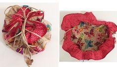 Borboletas Porta joia feito de composê de tecidos de algodão, detalhes de meia pérolas, miçangas de borboleta.  Organiza brincos, pulseiras, anéis, colares, relógios.
