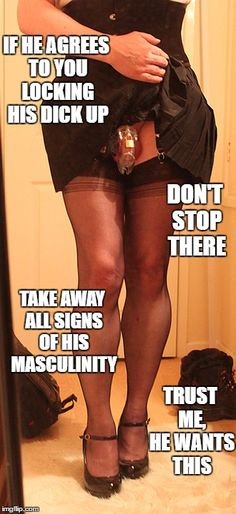 "suebuf2: "" abusethewhore: ""http://abusethewhore.tumblr.com "" Oh yes. "" Male to female transformation. You want this and so much more….. Become a woman and feminize your mind to the point of no..."
