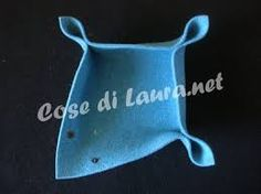Risultati immagini per svuotatasche in feltro Art Classroom, Storage Solutions, Projects To Try, Shabby Chic, Arts And Crafts, Crafty, Mamma, Hobby, Image