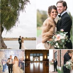 NOAH'S Event Venue | We loved hosting this timeless November wedding! The romantic and elegant ceremony setting was perfect for this stunning couple. Photos beautifully captured by Charla Storey Photography at NOAH'S of Fort Worth (Dallas).