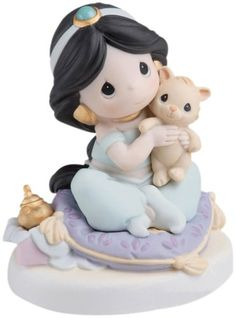 Amazon.com - Precious Moments Disney Collection, You Make All My Wishes Come True