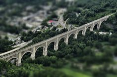 Nicholson Bridge by Valvano Pix