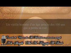 Conseils de Umar Ibn al Khattab au centenaire aveugle - Sheikh Abd Al Razzaq Al Badr