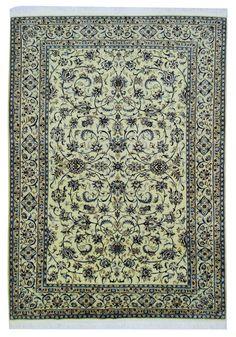 Nain 6 La Teppiche  Tappeto Alfombra  Carpet perserteppich 253 x 156 cm
