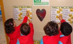 Infantil: 20 buenas prácticas educativas con TIC
