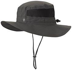b27ce54c040 Columbia Sportswear Bora Bora Booney II Sun Hats by Columbia