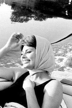 — Sophia Loren in Italy, 1961 Italian Actress, Old Actress, Old Hollywood Stars, Classic Hollywood, Sophia Loren Style, She's A Lady, World Most Beautiful Woman, Old Movie Stars, Calendar Girls
