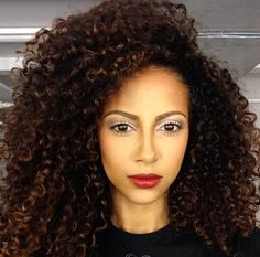Pre Plucked Deep Part Density Jerry Curly Lace Front Human Hair Wigs With Baby Hair For Black Women Brazilian Remy Hair Lace Front Wig Love Hair, Big Hair, Gorgeous Hair, Gorgeous Makeup, Curly Hair Styles, Natural Hair Styles, Afro Hairstyles, Straight Hairstyles, Formal Hairstyles