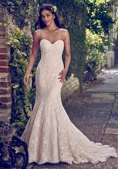 cbe8642f0c 11 Best Maggie Sottero Collection images