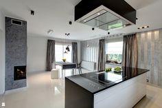 Kuchnia - Styl Nowoczesny - Interio Design