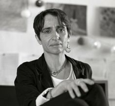 In an interview on Publisher's Weekly, authors Lisa Butts and Jessamine Chan speak with Russian author Masha Gessen about activist group Pussy Riot. (Image courtesy of Svenya Generalova) @Publishers Weekly #russia #politics #interviews #pussyriot #worldnews