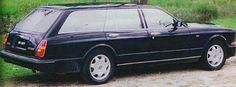 Bentley Spectre Estate RA