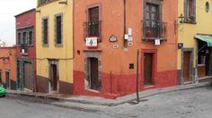 Puertas de San Miguel de Allende (México)