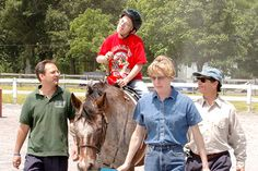 Frederick County Maryland 4H Therapeutic Riding Program