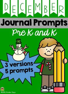 This is a great product for beginning writers. Included in this packet: 2 Alphabet Handwriting Charts (color & B/W) 2 Primary Word List- number words 0-10, colors, shapes, pre-primer Dolch list (color & B/W) 5 Student friendly writing prompts (blackline only) -each prompt has an illustrated word bank to make writing must easier) Great practice for writing and reading simple sentences. This is a great resource, I'm certain your students will love!