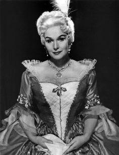 Dame Elisabeth Schwarzkopf, DBE (9 December 1915 – 3 August 2006) was a German-born Austrian/British soprano opera singer and recitalist.