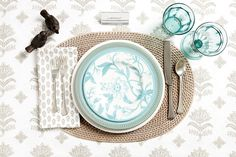 Table Setting Ideas for Entertaining   22 Place Setting Inspirations   How To Decorate