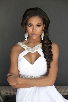 Megan Pinckney Miss South Carolina