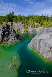 Heisholt Lake on Texada Island, British Columbia, Canada by Sonja Gable Great Places, Places To Go, Beautiful Places, Quarry Lake, Powell River, Travel Goals, British Columbia, Things To Do, Journey