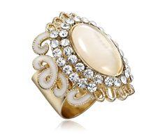 Biela perla, luxusné prstene, MarieJean, Opal, ozdoba k hodvábnej šatke, ozdoba k šálom, ozdoba k šatkám, ozdoby k šatkám, prsten, Prsteň na šatky – Opal, prstence, prstencové odzoby, prstene, Prstene na šatky, prstenec, prstenec k šálom, prstenec k šatkám.