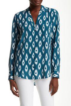 Keira Silk Shirt