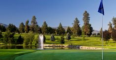 Kelowna Golf & Country Club - Kelowna, BC Wineries, Golf Courses, Club, Country, Wine Cellars, Rural Area, Country Music