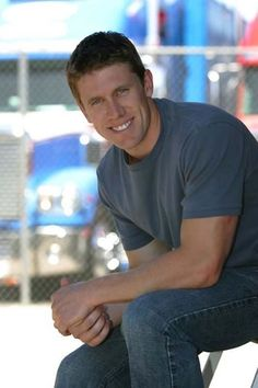Carl Edwards... First win in two years 03/03/13... Congrats!