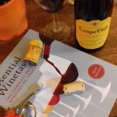 #abookaday Essential #wine Tasting  for the #weekend (Part One)