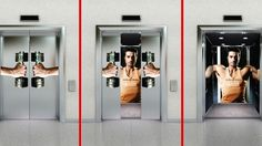 25 Most Creatively Funny Elevator Advertisements Sure To Make You Excite...