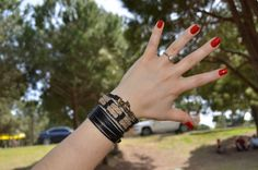These Motorbike bracelets are great for everyday wear, as well as for gift giving!This bracelet is perfect as a simple and stylish accessory, with a Love Wishes, Motorbikes, Trending Outfits, Stylish, Simple, Unique Jewelry, Bracelets, Handmade Gifts, Accessories