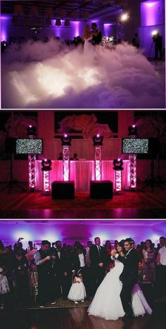 Innova Events offers party DJ services for various events and celebrations. They are also available for dance parties, karaokes, trivia challenges, and more. Check out their event DJ services.