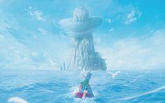 Nintendo Cafe - Artwork by Orioto