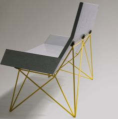 Hard-Goods - Hochwertige Betonmöbel in scharfkantigem Design - Beton.org
