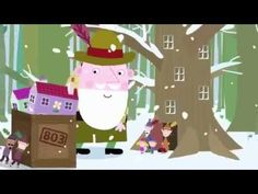 Ben and Holly's Little Kingdom - Christmas Special - YouTube