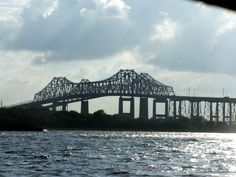 Old Cooper River Bridge Charleston, SC