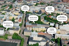 Helsingissä puhutaan jo toista sataa kieltä – Tunnistatko, mitä naapurisi puhuu? - kielet - Kuukausiliite - Helsingin Sanomat