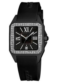 Akribos XXIV AK546BK Watch