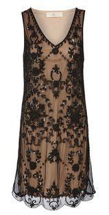 1920s Vibe Flapper Dress