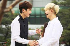 160422 UP10TION Gyujin - KBS 2TV morning cr:@gyujin971121 #UP10TION #업텐션 #Jinhoo #진후 #ジヌ  #GYUJIN  #규진  #ギュジン