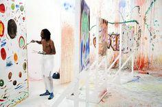 The Art Of Inspiration – Snoop Dogg x Happy Socks