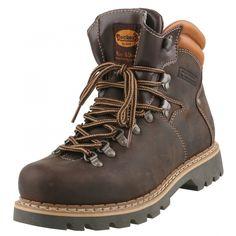 DOCKERS by Gerli Funet -Chaussures-homme-Alpiniste-Bottes-descalade-de-randonnee - 103€