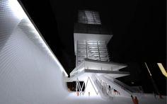 JDS Architects | Imec Tower