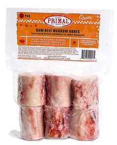 Marrow Bones. Fun for them and good for their teeth!  You can also get frozen ones from a butcher.